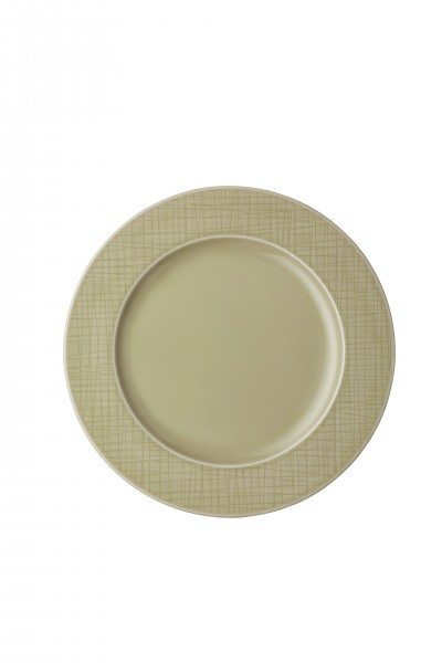 Rosenthal Mesh Cream - Teller flach 28cm/Fa