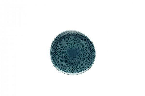 Rosenthal Junto Ocean Blue - Teller flach 16 cm
