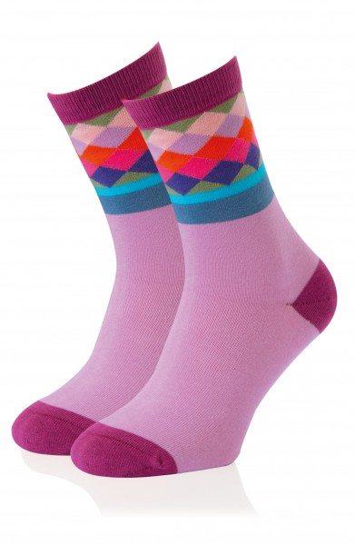 Remember - Damen Socken Modell 10, 36 - 41