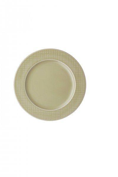 Rosenthal Mesh Cream - Teller flach 23cm/Fa