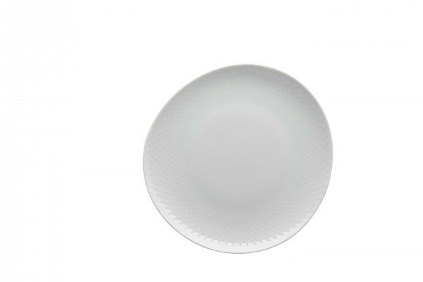 Rosenthal Junto Weiss - Teller flach 22 cm