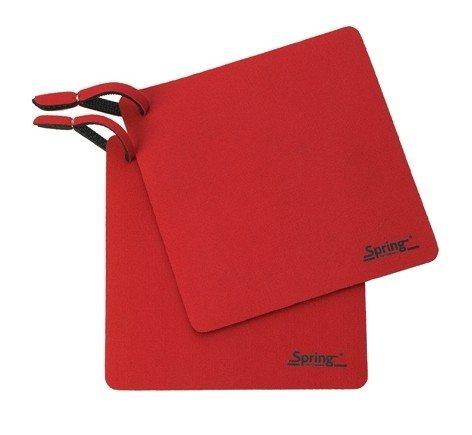 Spring Spring Grips - Handschuh kurz rot 1 Paar