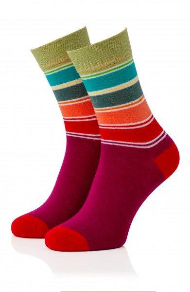 Remember - Damen Socken Modell 09, 36 - 41