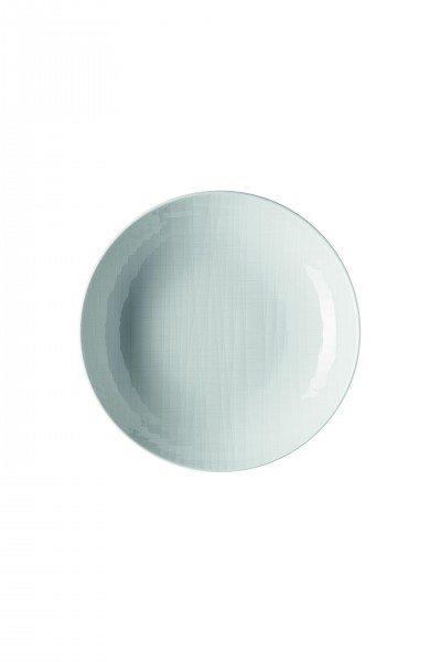 Rosenthal Mesh Weiß - Teller tief 19 cm