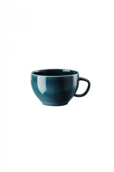 Rosenthal Junto Ocean Blue - Tee-Obertasse