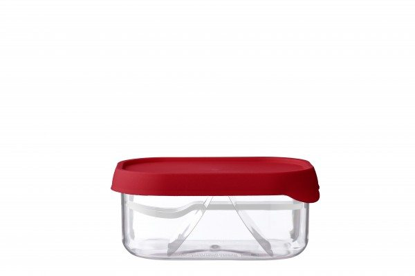 Mepal - Fruchtbox Campus - Red
