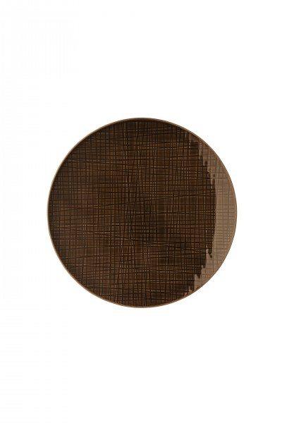 Rosenthal Mesh - Teller flach 24 cm