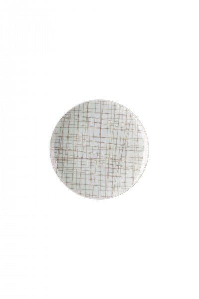 Rosenthal Mesh Line Walnut - Teller flach 15 cm