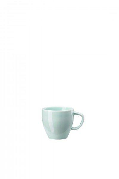 Rosenthal Junto Opal Green - Espresso-Obertasse