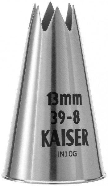 Kaiser - Sterntülle Gr.4 13Mm La Forme P./Deko-C.