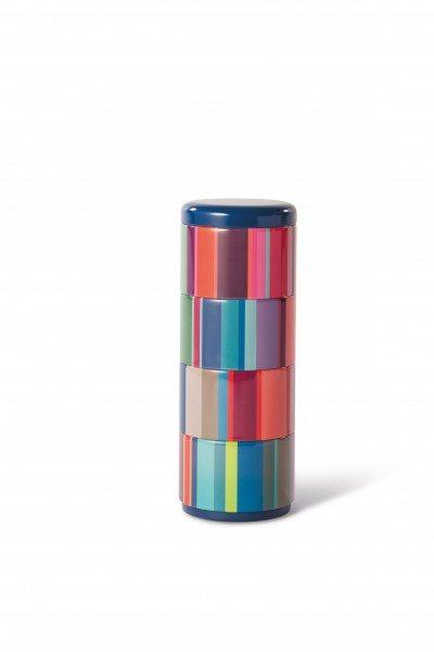 Remember - Stapelbares Dosenset 'Stripes'