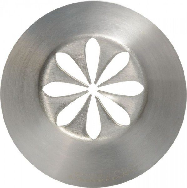 Birkmann - Designtülle 3 Nr.102 - Ø 17 mm, Edelstahl3