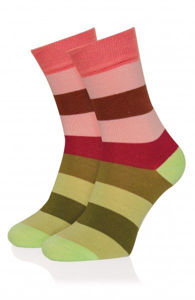 Remember - Damen Socken Modell 15, 36 - 41