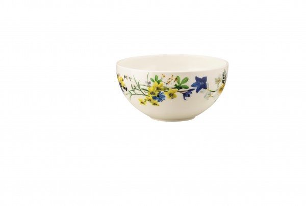 Rosenthal Brillance Fleur des Alpes - Bowl 10 cm