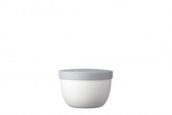 Mepal - Snackpot Ellipse 350 Ml - Weiß