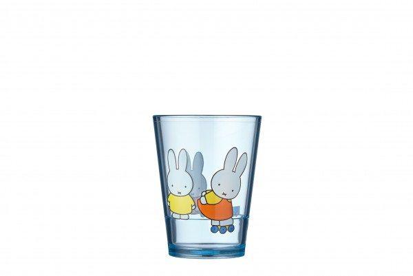 Mepal - Kinder-Trinkglas 250 Ml - Miffy Spielt