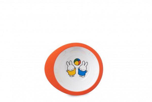 Mepal - Fütterschale - Miffy Spielt