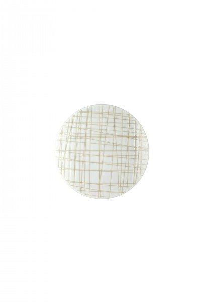 Rosenthal Mesh Line Cream - Zuckerdose Dkl.
