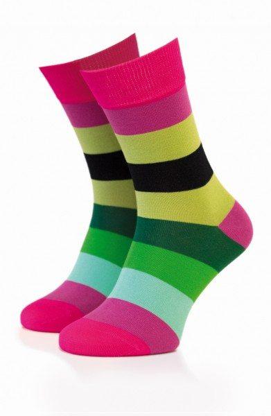 Remember - Damen Socken Modell 06, 36 - 41