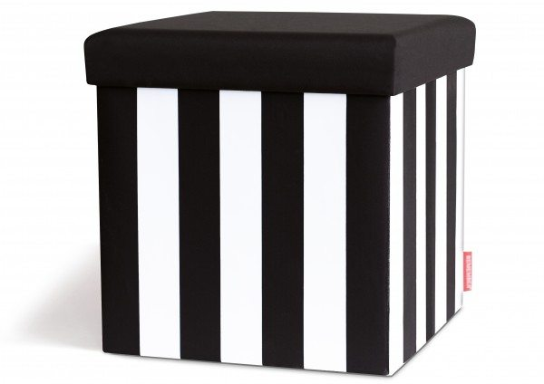Remember - Sitzbox 'Black&White'