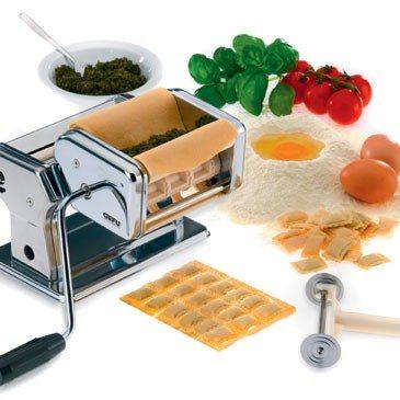 Gefu - Aufsatz Pastamaschine PASTA PERFETTA, Ravioli