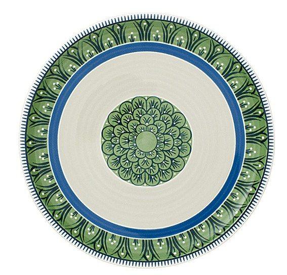 Villeroy&Boch Casale Blu Bella - Frühstuecksteller 22 cm