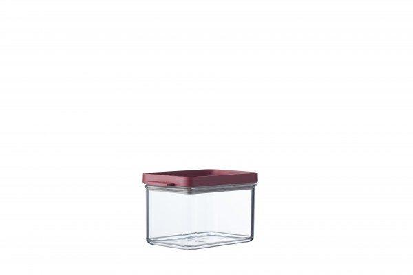 Mepal - Vorratsdose Omnia Rechteckig 700 Ml - Nordic Berry