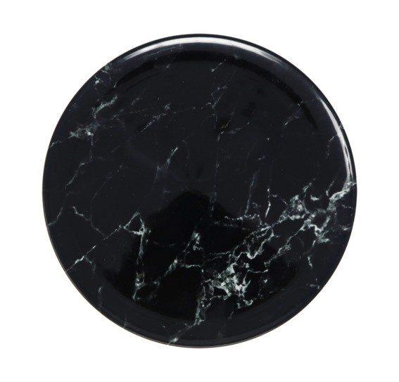 Villeroy & Boch Like - Marmory Fruehst.teller black 21cm