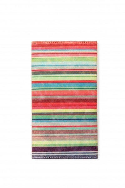 Remember - Travelorganizer 'Micro Stripes'