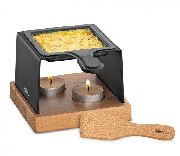 Spring Gourmet Party - Käse Raclette GOURMET 1er