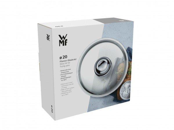 WMF - Pfannen-Glasdeckel 20 cm