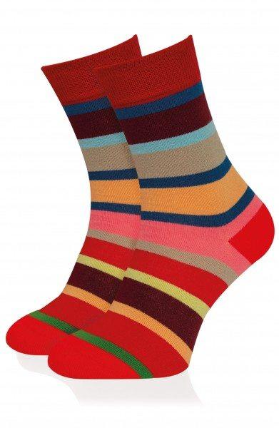 Remember - Damen Socken Modell 12, 36 - 41