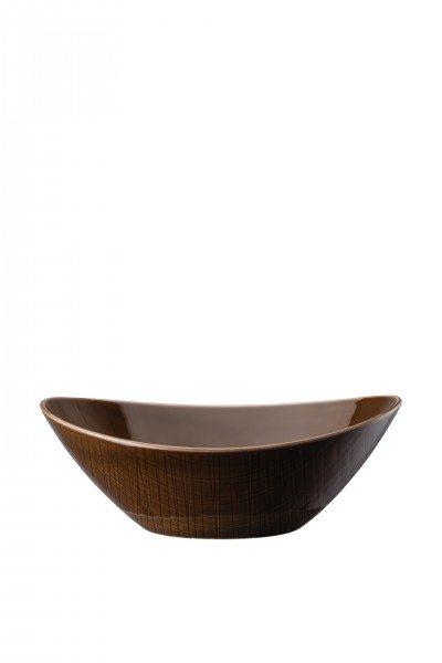Rosenthal Mesh - Schale oval 24x18 cm