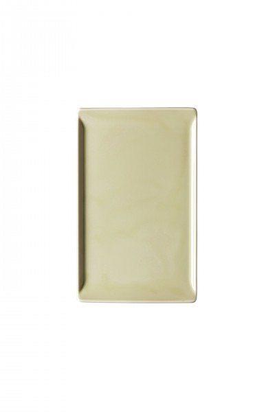 Rosenthal Mesh Cream - Platte flach 24x15cm