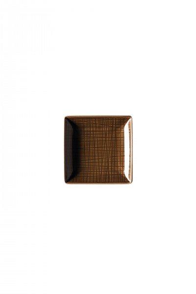 Rosenthal Mesh - Schale quadr. 10 cm