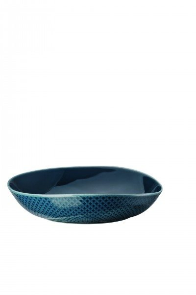 Rosenthal Junto Ocean Blue - Teller tief 22 cm