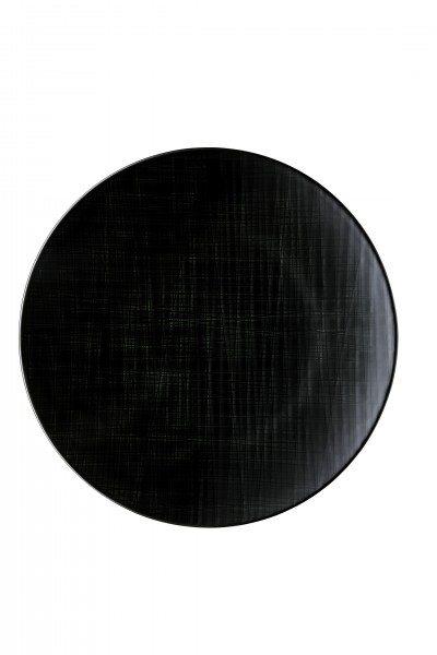 Rosenthal Mesh Forest - Teller flach 33 cm