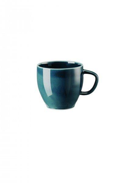 Rosenthal Junto Ocean Blue - Kaffee-Obertasse