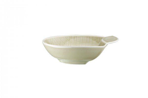 Rosenthal Mesh Cream - Schale tief 14 cm