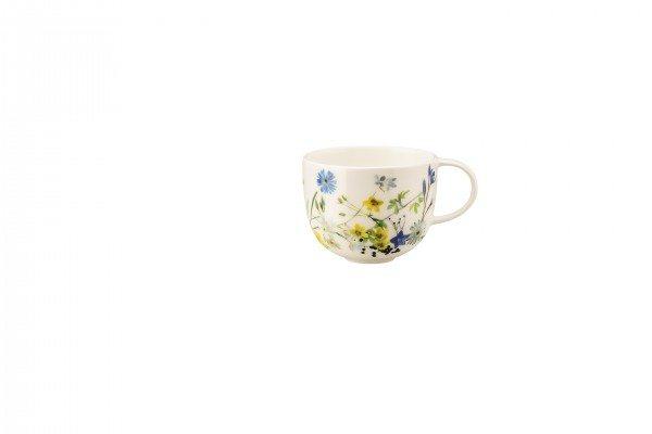 Rosenthal Brillance Fleur des Alpes - Espresso-Obertasse