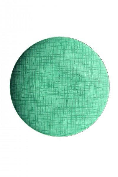 Rosenthal Mesh Aqua - Teller flach 33 cm