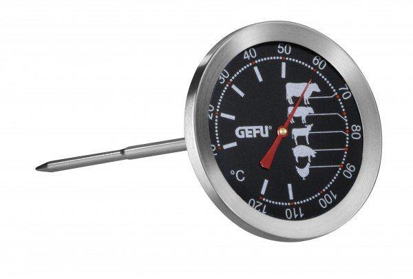 Gefu - Analoges Bratenthermometer MESSIMO