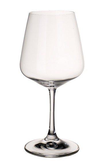 Villeroy&Boch Ovid - Rotweinglas Set 4tlg