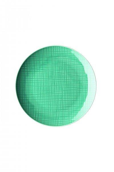 Rosenthal Mesh Aqua - Teller flach 19 cm