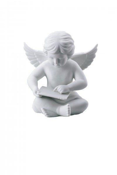 Rosenthal Engel gross - Engel mit Tablet