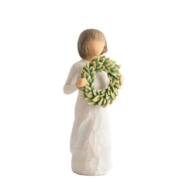 Willow Tree - Figur - Magnolia