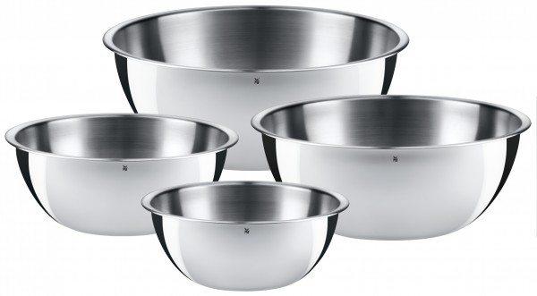 WMF - Küchenschüssel GOURMET SET 4 TLG.