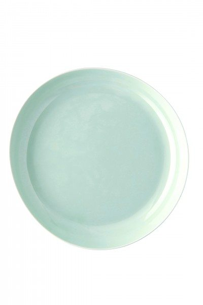 Rosenthal Junto Opal Green - Teller tief 33 cm