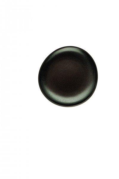 Rosenthal Junto Slate Grey - Teller flach 16 cm