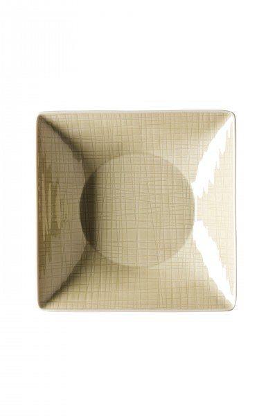 Rosenthal Mesh Cream - Teller quadr. 20 tf.